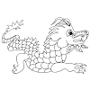 asie dragon