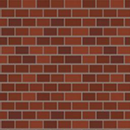 Fran ois planchu ressources exterieur mur en briques for Construire mur en brique